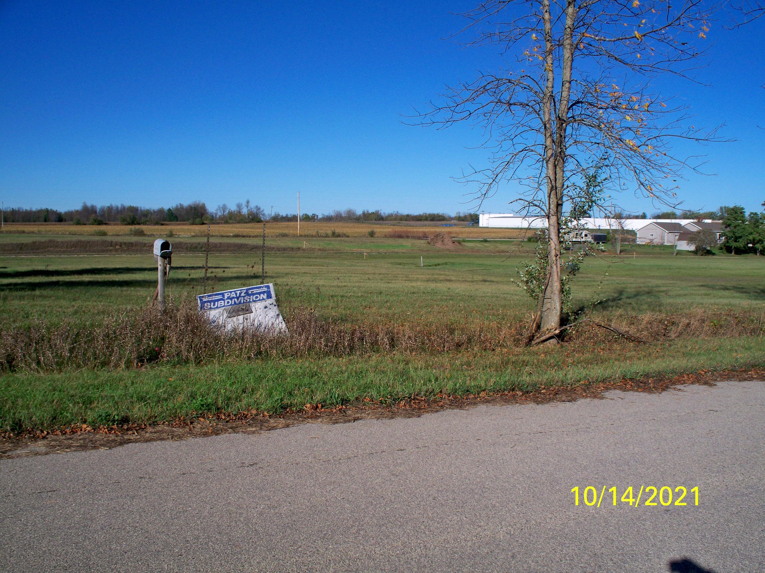 TBD River, Coleman, Wisconsin 54112, ,Vacant Land,For Sale,River,1767957