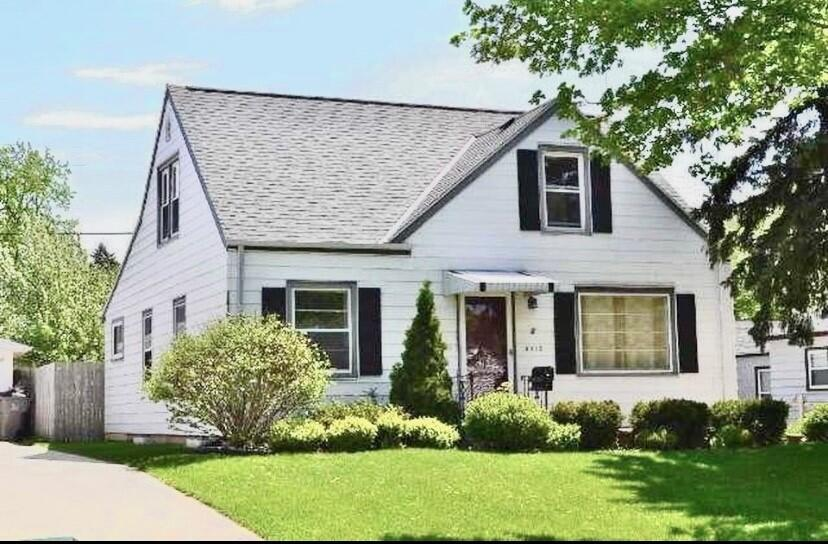 5510 12th St, Milwaukee, Wisconsin 53209, 4 Bedrooms Bedrooms, 7 Rooms Rooms,1 BathroomBathrooms,Single-Family,For Sale,12th St,1768206