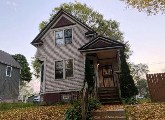 2522 36th St, Milwaukee, Wisconsin 53210, 4 Bedrooms Bedrooms, ,2 BathroomsBathrooms,Single-Family,For Sale,36th St,1768192