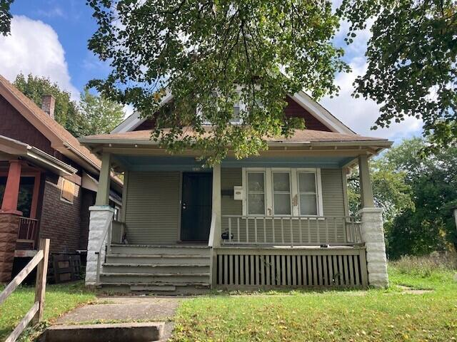 2616 37th St, Milwaukee, Wisconsin 53210, 2 Bedrooms Bedrooms, 5 Rooms Rooms,1 BathroomBathrooms,Two-Family,For Sale,37th St,1,1768222