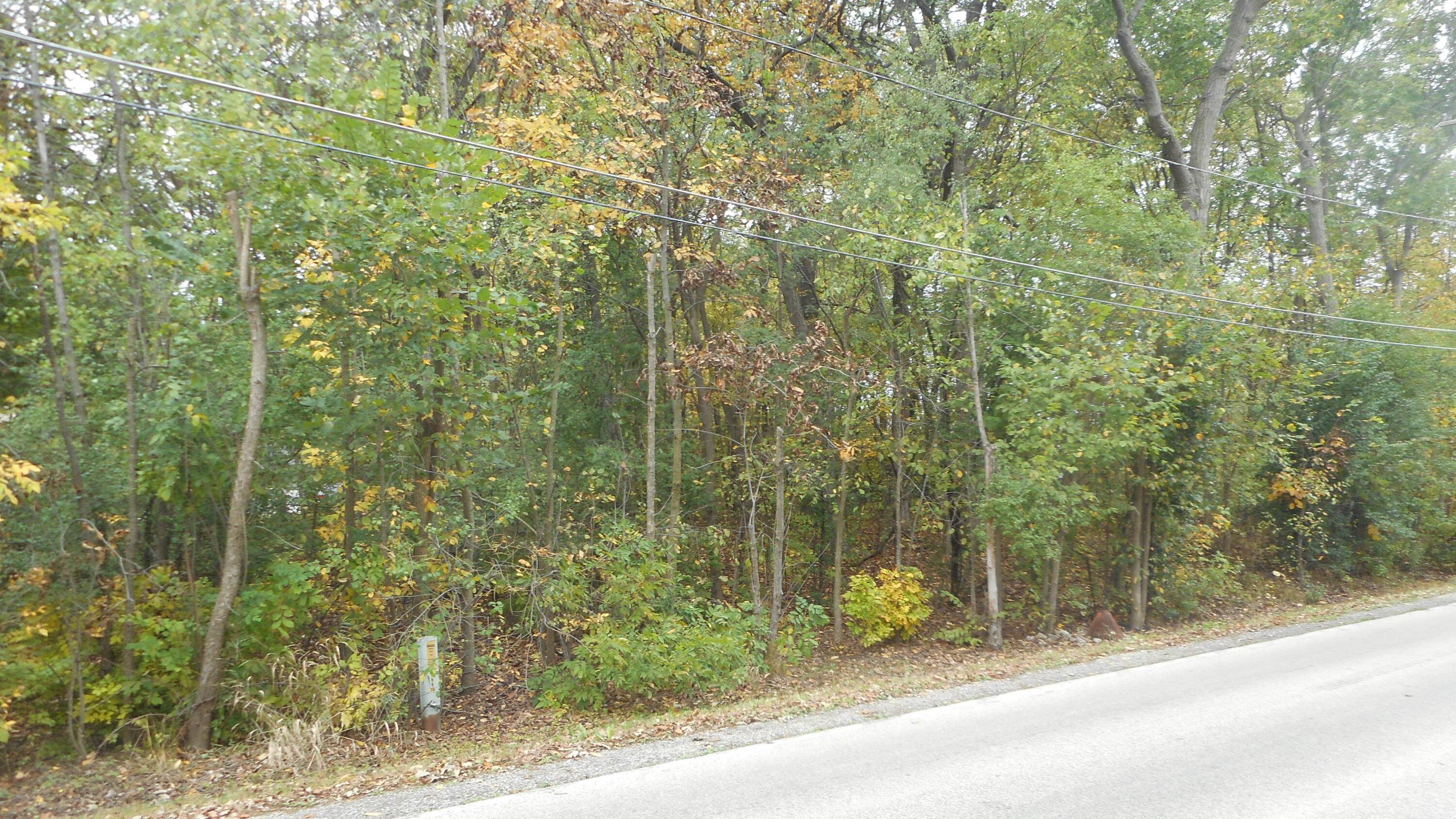 Lot #2 Wind Lake Rd., Norway, Wisconsin 53185, ,Vacant Land,For Sale,Wind Lake Rd.,1768268