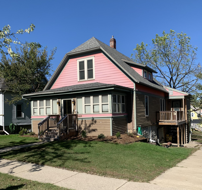 320 Juneau St, Tomah, Wisconsin 54660, 3 Bedrooms Bedrooms, ,2 BathroomsBathrooms,Single-Family,For Sale,Juneau St,1768281