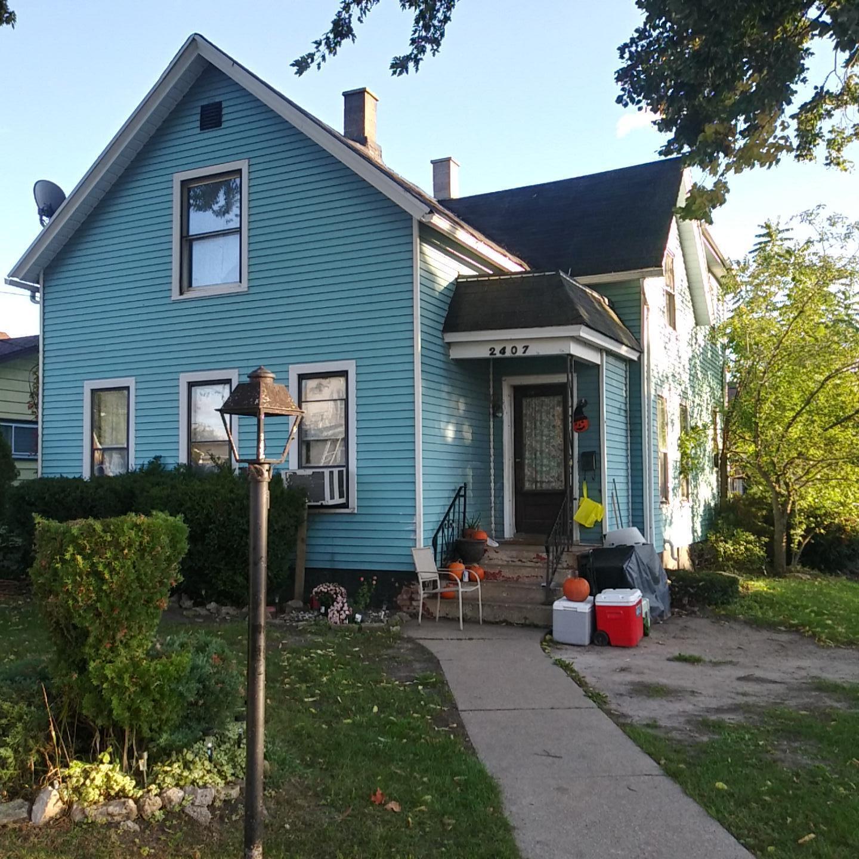 2407 Harriet St, Racine, Wisconsin 53404, 4 Bedrooms Bedrooms, ,1 BathroomBathrooms,Single-Family,For Sale,Harriet St,1768287