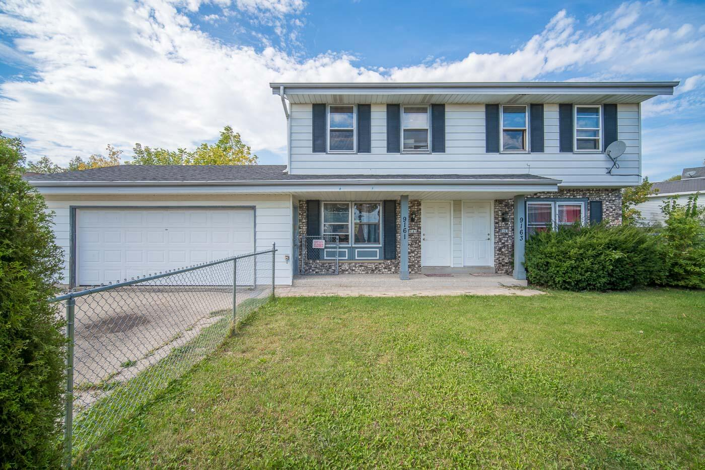 9161 86th Ct, Milwaukee, Wisconsin 53224, 3 Bedrooms Bedrooms, 5 Rooms Rooms,1 BathroomBathrooms,Two-Family,For Sale,86th Ct,1,1768300