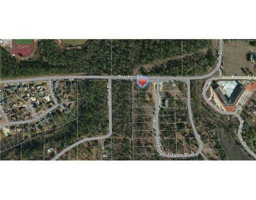 Lot 1 Lot 1 Savannah Estates Biloxi MS 39532