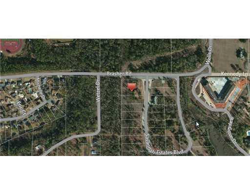 Lot 2 Lot 2 Savannah Estates Biloxi MS 39532