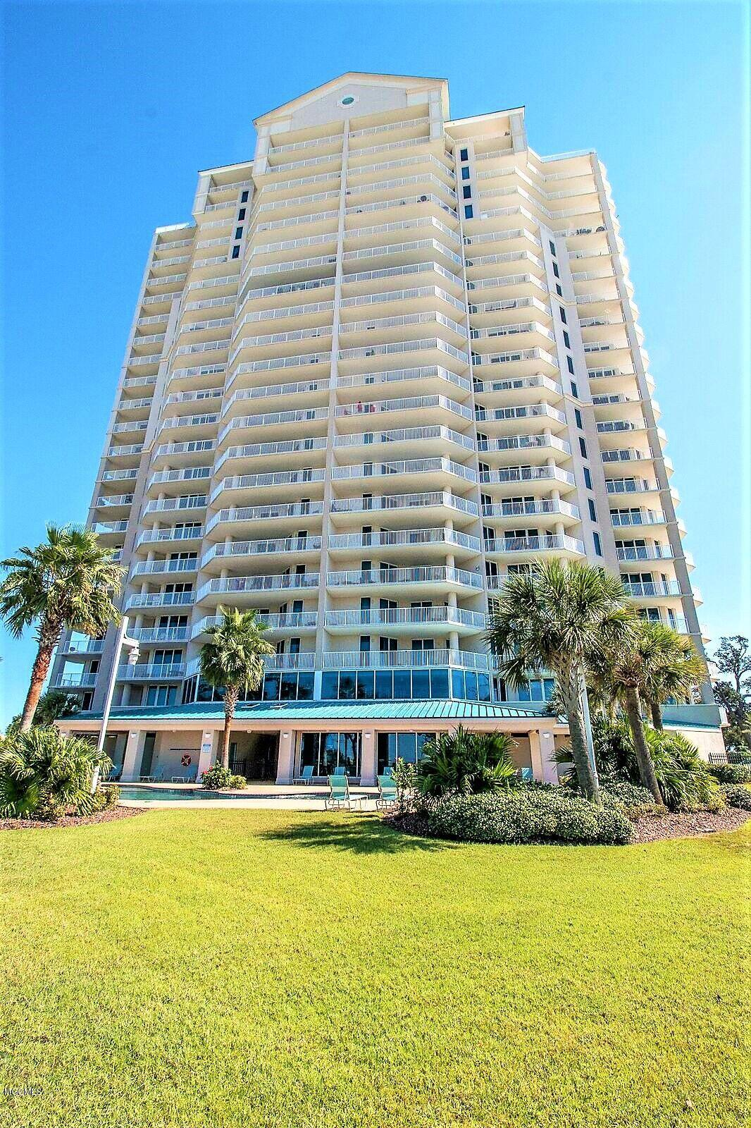 2668 Beach Blvd Unit: 606 Biloxi MS 39531