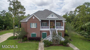 12796 Woodland Cir, D'Iberville, MS 39540
