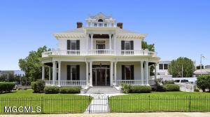 770 Jackson St, Biloxi, MS 39530