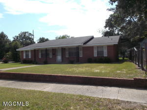 2101 19th Ave, Gulfport, MS 39501