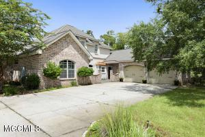 6 Windance Dr, Carriere, MS 39426