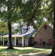 418 E Wire Rd, Perkinston, MS 39573