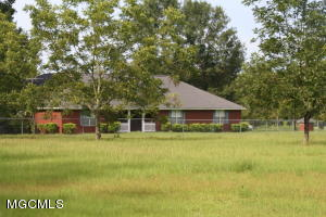 8501 Tanner Williams Rd, Lucedale, MS 39452