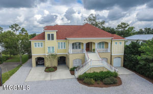 1119 Magnolia St, Gulfport, MS 39507