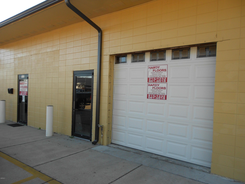 104 Industrial Park Cir Ocean Springs, MS