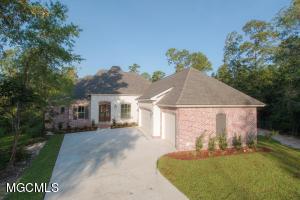 Lot 59 Grand Oaks Dr, Gulfport, MS 39503