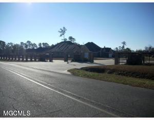 Lot 18 Perdido Blvd, Gautier, MS 39553