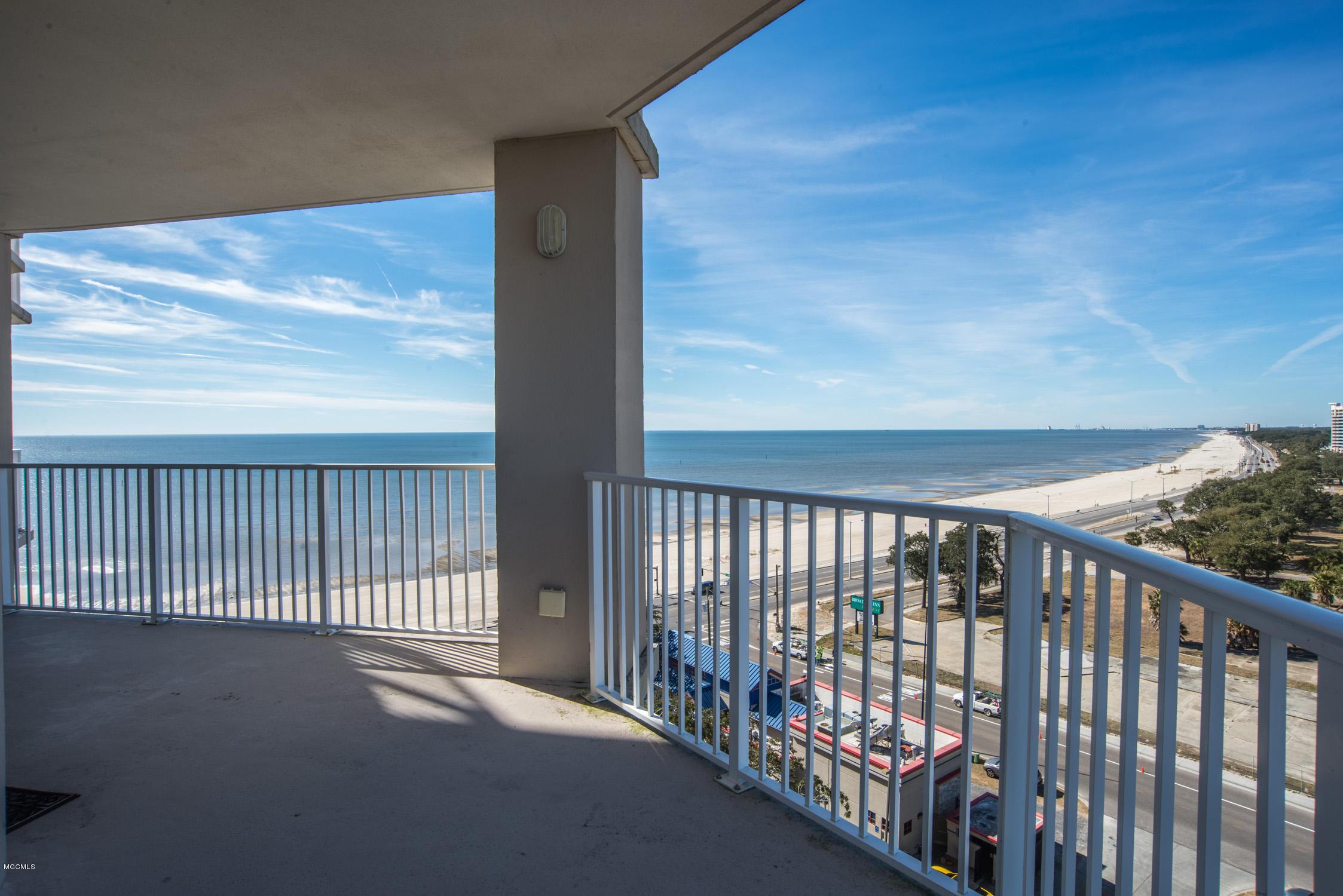 2668 Beach Blvd Unit: 1001 Biloxi MS 39531