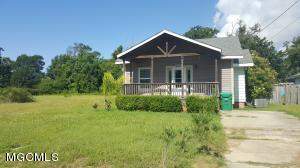 805 43rd Ave, Gulfport, MS 39501