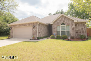 13723 Chase Meadow Way, Gulfport, MS 39503
