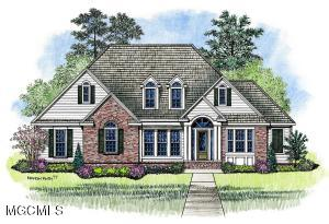 Lot 3 Carriagewood Dr, Gulfport, MS 39503