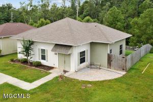 13021 Turtle Creek Pkwy, Gulfport, MS 39503