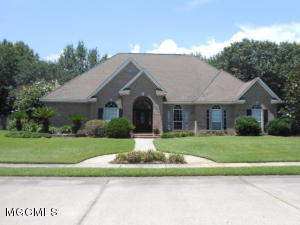 2531 Faulkner Ct, Ocean Springs, MS 39564