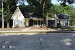 903 Woodglen Dr, Ocean Springs, MS 39564