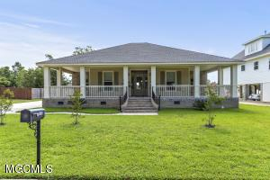 134 Espy Ave, Pass Christian, MS 39571