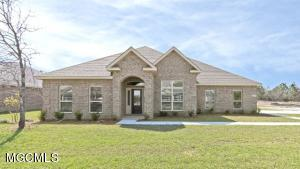 6582 Sugarcane Cir, Ocean Springs, MS 39564