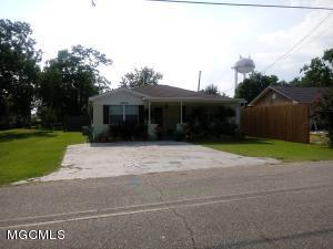 10073 Church Ave, D'Iberville, MS 39540