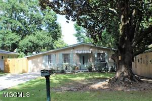 2310 13th Ave, Gulfport, MS 39501