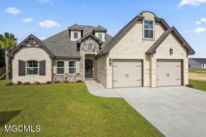 17154 E Landon Green Cir Gulfport MS 39503