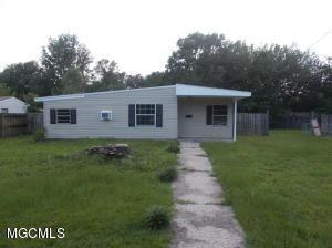 499 Northeast Ave, Gulfport, MS 39507