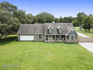 24025 Placide Rd, Pass Christian, MS 39571
