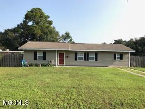 128 Ridgeway Dr, Gulfport, MS 39507