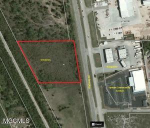 260 Duckworth Rd, Gulfport, MS 39503