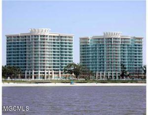 2228 Beach Dr Unit: 1201 Gulfport MS 39507