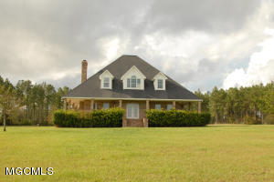 16650 Campground Rd, Vancleave, MS 39565