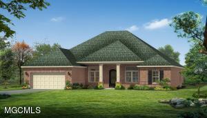 7925 Village Green Dr, Biloxi, MS 39532