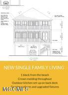 1810 Burton Ave, Gulfport, MS 39507