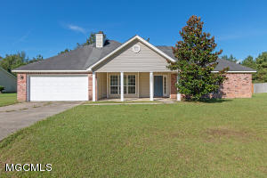 13009 Sweetwater Trl, Gulfport, MS 39503