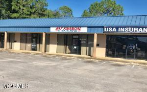 10532 Auto Mall Parkway, D'Iberville, MS 39540