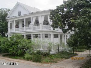 122 Morrison Ave Biloxi MS 39530