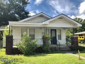 331 Haise St, Biloxi, MS 39530