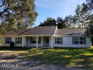 10411 Firetower Rd, Pass Christian, MS 39571