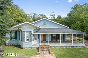 6040 Menge Ave, Pass Christian, MS 39571