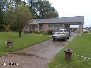10310 Seymour Ave, D'Iberville, MS 39540