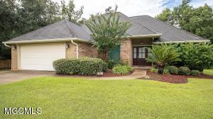 914 Bent Tree Cir, Pass Christian, MS 39571