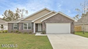 220 Lantana Blvd, Long Beach, MS 39560